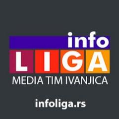 Info LIGA Ivanjica