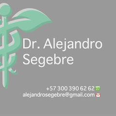 Dr. Alejandro Segebre