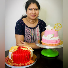 Sreeja's Kitchen Cakes and Bakes