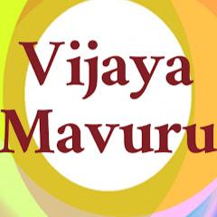 Vijaya mavuru