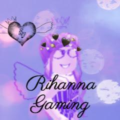 Rihanna Gaming