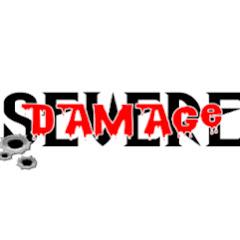 Severe Damage
