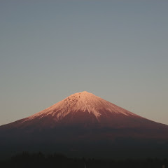 Fuji-san 富士山