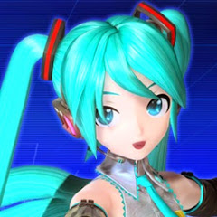 SEGA feat. HATSUNE MIKU Project