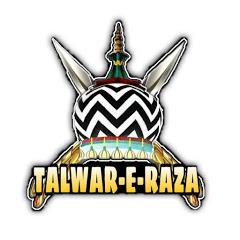 TALWAR-E-RAZA