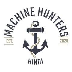 Machine Hunters Hindi