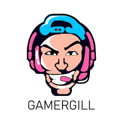 Gamer Gill