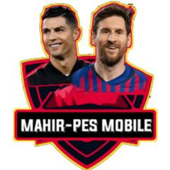 Mahir- Pes Mobile