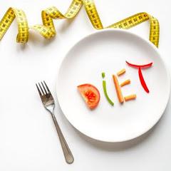 الغذاء الصحى للتخسيس DiET