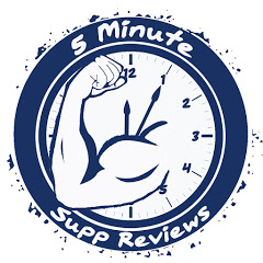 5 Minute Supp Reviews