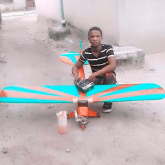 asatius RC airplanes and inventions