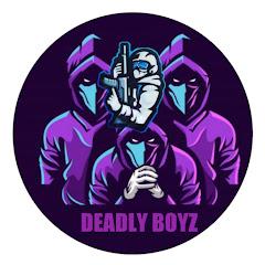 DEADLY BOYS OFFICIAL