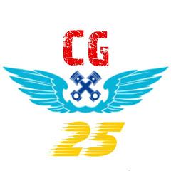 crazgame 25