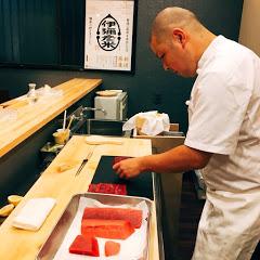 chef Miura