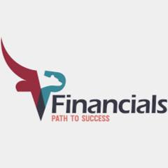 V.P FINANCIALS