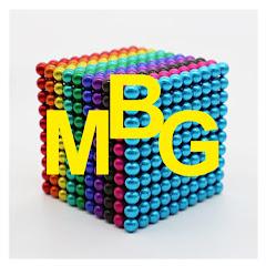 Magnetic Balls Game