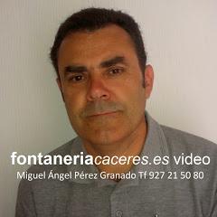 FONTANERIAcaceres.es video
