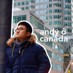 andy ở canada