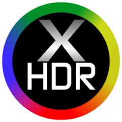 HDR-X