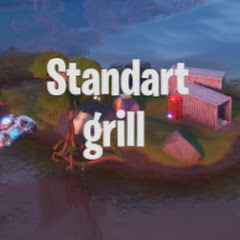Standart grill