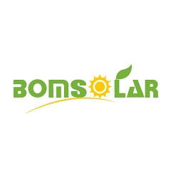 BOMSOLAR Solar Light China factory manufacturer
