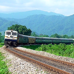 Ind Trains
