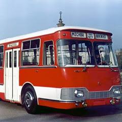 Автобус Автобусников