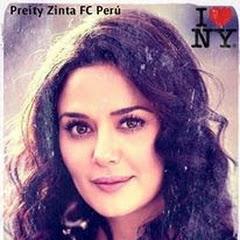 Preity Zinta FC Perú