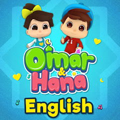 Omar & Hana - Islamic Cartoons for Kids