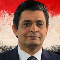القناة الرسمية للاعلامي عماد البحيري