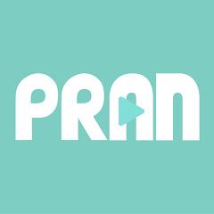PRAN-프란
