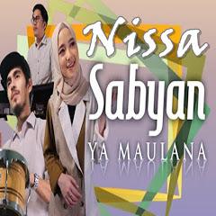 Nissa Sabyan - Topic