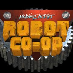 Robot Co-Op