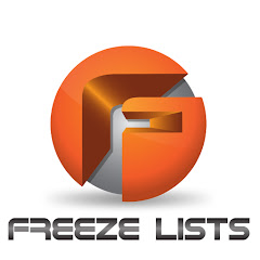 Freeze Lists