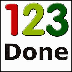 123 Done Tutorials