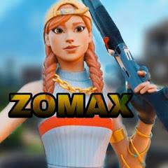 C8 F Zomax