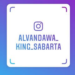 ALVANDAWA KING 2345