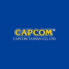 CAPCOM TAIWAN