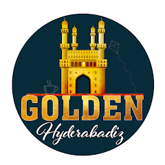 Golden Hyderabadiz
