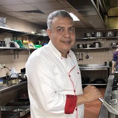 الشيف خالد حسن