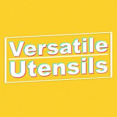 Versatile Utensils