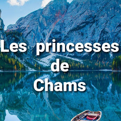 Les princesses de Chams