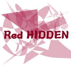 RED HIDDEN
