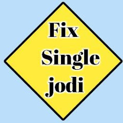 Fix single jodi