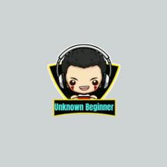 unknown beginner