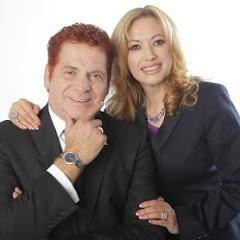 Adrian y Lupita Amado