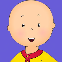 Caillou's New Adventures - WildBrain