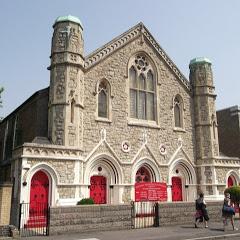 Hackney Pentecostal Apostolic Church