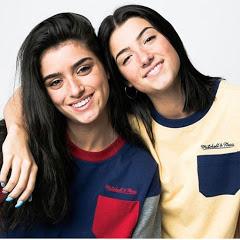 sisters d'amelio