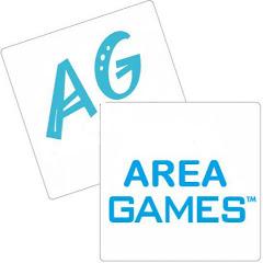 AreaGames ID